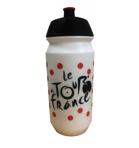 TOUR DE FRANCE polka waterbottle