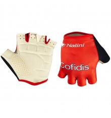 COFIDIS summer gloves 2021