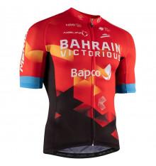 BAHRAIN VICTORIOUS maillot manches courtes 2021