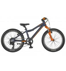 SCOTT SCALE 20 KID cobalt blue MTB bike 2021