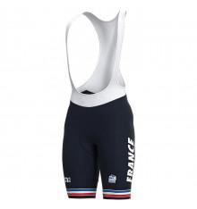ÉQUIPE DE FRANCE PRIME bib shorts