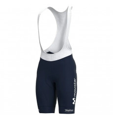 MOVISTAR PRIME bib shorts 2021