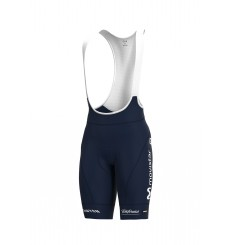 MOVISTAR  PRR cycling bib shorts 2021
