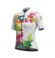 ALE SOLID TROPIKA 2021 women's short sleeve jersey