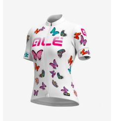 ALE BUTTERFLY 2021 women's short sleeve jersey