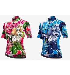 ALE TIGER 2021 women's short sleeve jersey