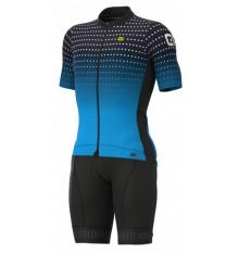 ALÉ men's Bullet STRADA summer cycling set 2021
