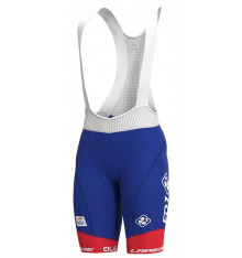 GROUPAMA FDJ men's PR-S cycling bib shorts 2021