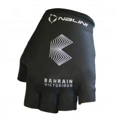 BAHRAIN VICTORIOUS gants cyclistes 2021