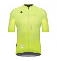 GOBIK CX Pro Avocado unisex short sleeve cycling jersey 2021