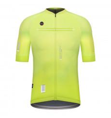 GOBIK maillot unisexe vélo manches courtes CX Pro AVOCADO 2021