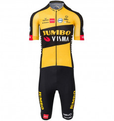 TEAM JUMBO VISMA PREMIUM 2021 cycling set