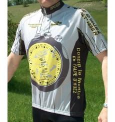 ALPE D´HUEZ Time-Trial jersey Alpe d'Huez