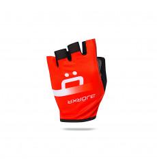 BJORKA gants vélo été ISOARD 2021 Noir / Rouge