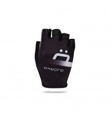 BJORKA ISOARD 2021 black summer cycling gloves