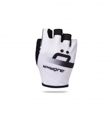 BJORKA ISOARD 2021 white summer cycling gloves