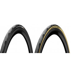 CONTINENTAL Grand Prix 5000 race road tyre
