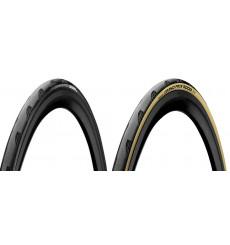 CONTINENTAL pneu vélo route Grand Prix 5000