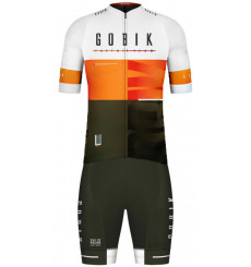 GOBIK TEAM FACTORY 5.0 LIMITED EDITION 2021 men's cycling set