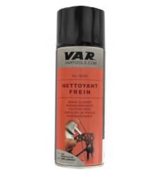 VAR brake and rim cleaner - 300 ml