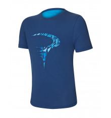 PINARELLO Art Logo blue t-shirt 2021