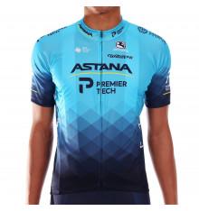 Astana Premier Tech Replica Vero Pro cycling jersey 2021