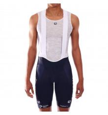 ASTANA Premier Tech Vero Pro bib shorts 2021