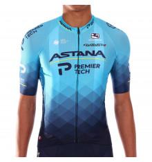Astana Premier Tech FR-C Pro cycling jersey 2021