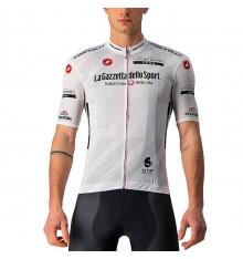 GIRO D'ITALIA Maglia Bianca COMPETIZIONE short sleeve jersey 2021