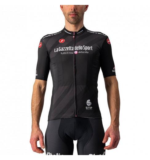 GIRO D'ITALIA Maglia Nera COMPETIZIONE cycling jersey 2021