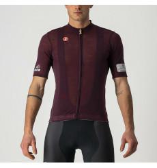 GIRO D'ITALIA MONTALCINO short sleeve jersey 2021