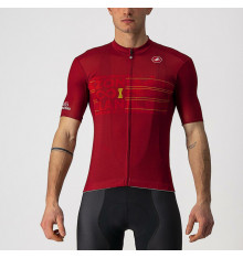GIRO D'ITALIA ZONCOLAN short sleeve jersey 2021
