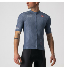 GIRO D'ITALIA Cortina 6K short sleeve jersey 2021