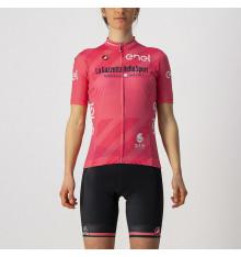GIRO D'ITALIA Competizione women cycling jersey 2021
