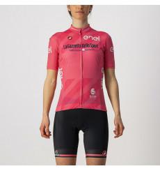 Maillot cycliste femme GIRO D'ITALIA COMPETIZIONE 2021