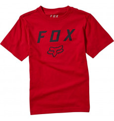 FOX RACING maillot manches courtes enfant YOUTH LEGACY MOTH 2021