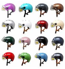 KASK 2021 URBAN LIFESTYLE road helmet