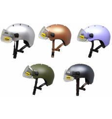 KASK 2021 URBAN LIFESTYLE matte road helmet