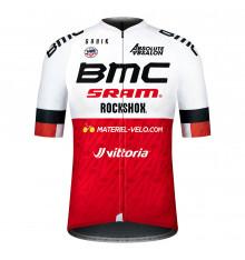 GOBIK ODISSEY ABSOLUTE ABSALON BMC 2021 men's short sleeve cycling jersey