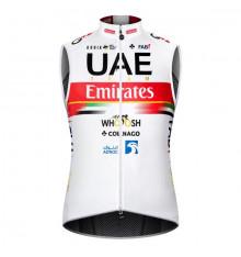 GOBIK gilet vélo homme Plus 2.0 UAE TEAM EMIRATES 2021