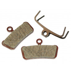 SRAM disc brake pads for Trail / Guide / G2