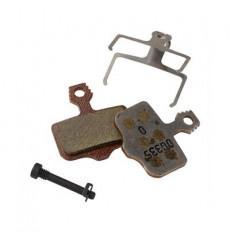 SRAM organic brake pads for Level / Elixir / Road 2P