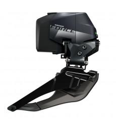 Dérailleur avant vélo route SRAM Force eTap AXS Wide - 43-30 dents