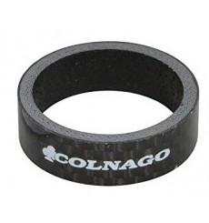Entretoise de direction carbone COLNAGO 5 mm