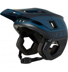 FOX RACING casque vélo enduro DropFrame PRO Two Tone Dark Indigo 2021