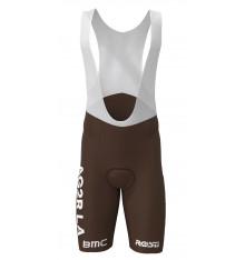AG2R CITROËN TEAM International cycling bib shorts 2021