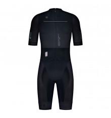GOBIK combinaison cycliste homme BROOKLYN K10 BLACK LEAD 2021