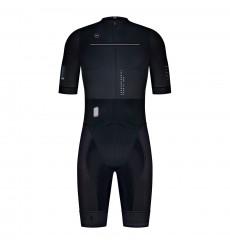 GOBIK Brooklyn Black Lead men's cycling suit 2021