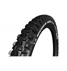 Pneu VTT roue avant 2.60 Michelin WILD COMPETIITION LINE - SOUPLE - T.READY - GUM-X - MAGI-X