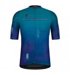 GOBIK Attitude Hydra unisex short sleeve cycling jersey 2021